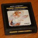 ATARI 2600 - HUMAN CANNONBALL