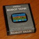 ATARI 2600 - ROBOT TANK