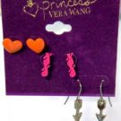 Princess Earrings Vera Wang Collection