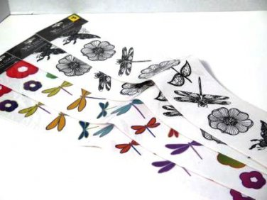 Wall Decals Wall Art 4 Packages NWOT