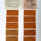 Advertising Ray's Photo Shop La Crosse WI Vintage