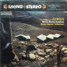 RAVEL Concerto in G d'INDY RCA/Classic LSC-2271 NEW & SEALED 180g LP