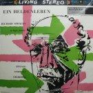 STRAUSS Ein Heldenleben REINER RCA/Classic LSC-1807 NEW & SEALED 180g LP
