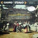BIZET L'Arlésienne Suites MOREL Chabrier RCA/Classic LSC-2327 NEW & SEALED 180g LP