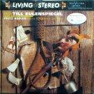 STRAUSS Till Eulenspiegel REINER Classic 180g RCA LSC-2077 New & Sealed