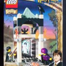 Lego 4702 Final Challenge from Harry Potter UNOPENED. FREE SHIPPING!!!