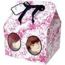Summer Flower Cake Box (Set of 12)