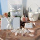 Ivory Classic Wedding Collection(6pieces set)