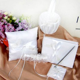 Butterfly Wedding Ceremony Collection