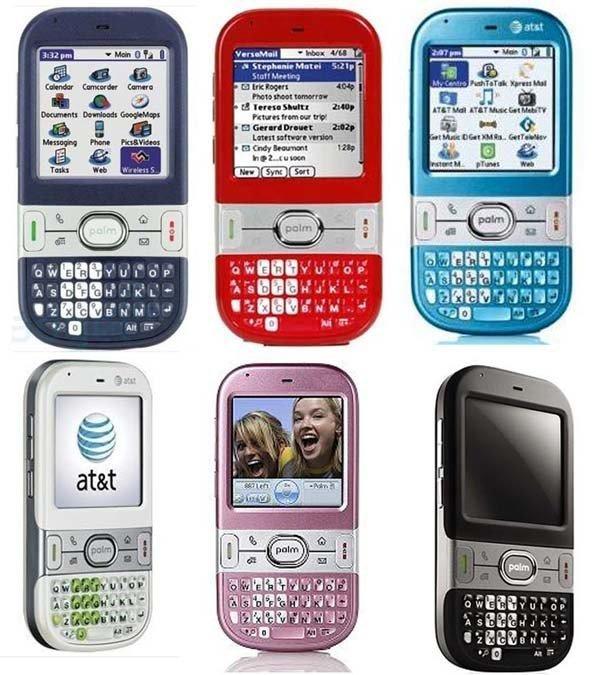 NEW Palm Centro 685 690 GSM PHONE (UNLOCKED)