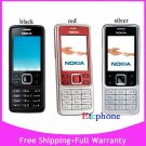 NEW UNLOCKED NOKIA 6300 Xpress Music AT&T T-MOBILE CELL PHONE