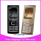 New 3G Nokia 6500c 6500 Classic UNLOCKED ATT T-Mobile Cell Phone