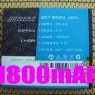 1800mAh BP6X BP-6X Battery 4 Motorola Droid A855 CLIQ