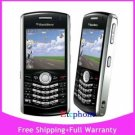 NEW BLACKBERRY 8110 PEARL GSM UNLOCKED BLACK GPS PHONE