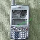 NEW SILVER PALM TREO 650 GSM HOUSING COVER+TOOL