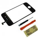 New Touch Glass Screen Digitizer For iPhone 4 4G + Tool