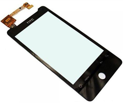 New HTC Aria Touch Screen Digitizer Replacement
