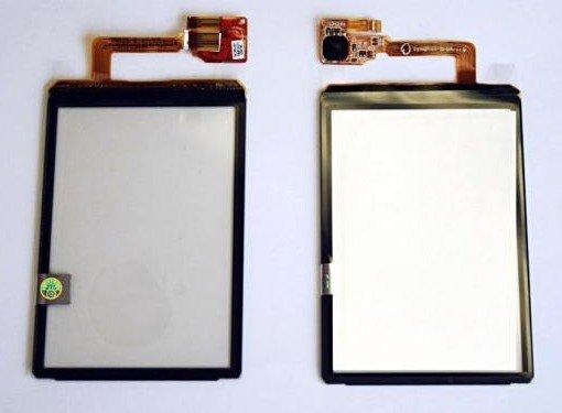 Tmobile HTC Google G1 touch glass screen digitizer part