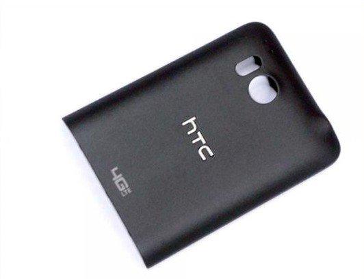 New OEM HTC Thunderbolt battery back cover housing