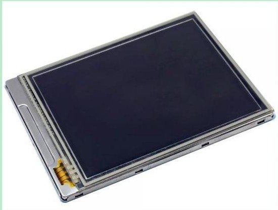LCD Screen + Digitizer FOR T-Mobile HTC WING P4350+Tool