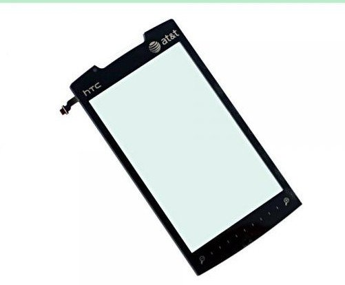 OEM New HTC Pure Touch Screen Digitizer Replacement