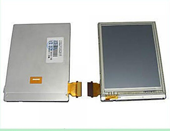 Touch Screen + LCD Display For HTC 6800 XV6800 P4000