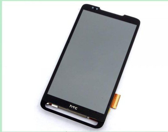 New HTC HD2 T8585 lcd touch digitizer screen assembly