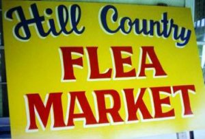 4' x 8' HAND PAINTED sign - LOCAL PICK-UP ONLY
