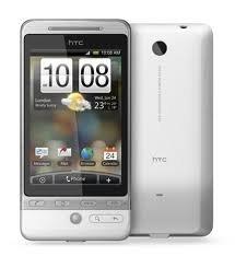 Glenn's Used HTC Cellphone