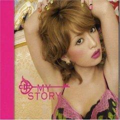 My Story [IMPORT] Ayumi Hamasaki