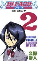 Bleach Vol. 2 [Japanese Edition]