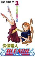 Bleach Vol. 3 [Japanese Edition]