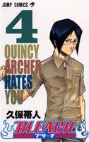 Bleach Vol. 4 [Japanese Edition]