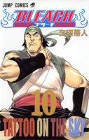 Bleach Vol. 10 [Japanese Edition]