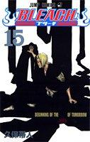 Bleach Vol. 15 [Japanese Edition]