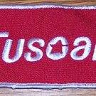 Tuscan Dairy Uniform Patch