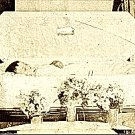 """Photo from Home Funeral Viewing - - Not for the """"Faint of Heart"""" - Photo #31 (1900-1920)"""