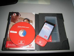 Vodafone 3G/GPRS datacard (Novatel Merlin U630) - UNLOCKED/NEW (inbox)