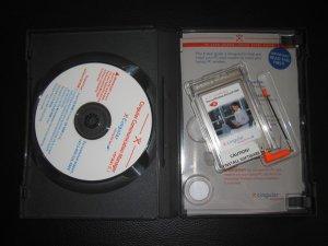 Sierra Wireless Aircard 860 EDGE/GPRS - NEW (inbox)