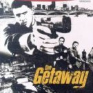 The Getaway (Pre-Played)
