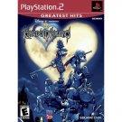 Kingdom Hearts (Pre-Played)