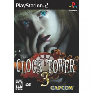 Clock Tower 3 (Pre-Played)