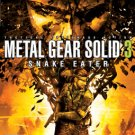 Metal Gear Solid 3: Snake Eater (Pre-Played)