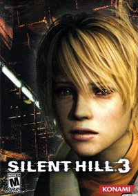 Silent Hill 3 (Pre-Played)