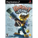 Ratchet & Clank (Pre-Played)