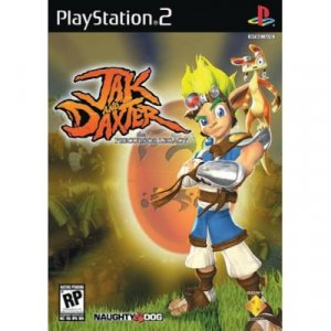 Jak and Daxter: The Precursor Legacy™  (Pre-Played)