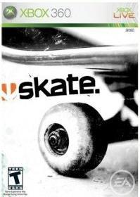 Skate. (Pre-Played)