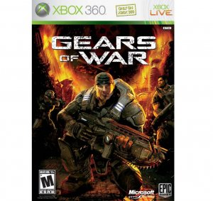 Gears of War (Pre-Played)