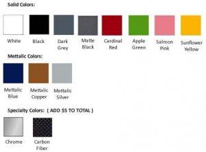 Honda CBR 600  1000  Decal Kit