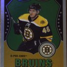 2010-11 O-Pee-Chee Retro Rainbow #127 David Krejci